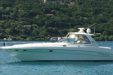 46 yacht image