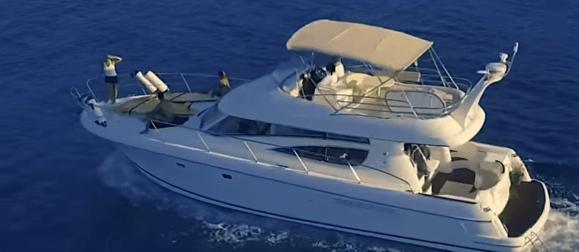 48 yacht image