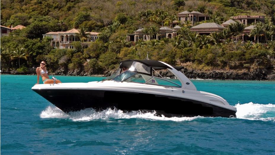 Black-Boat