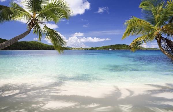 Jost Van British Virgin Islands