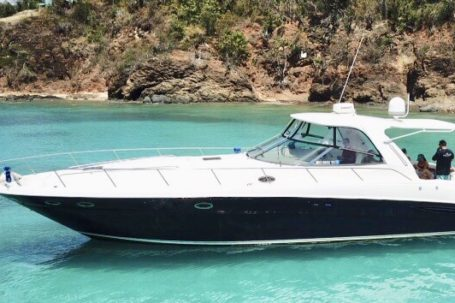 sea ray 50 beach bum boat rentals image