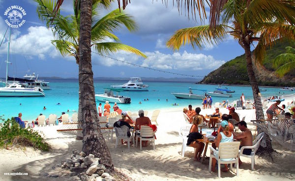 What Is Virgin Islands Famous For
